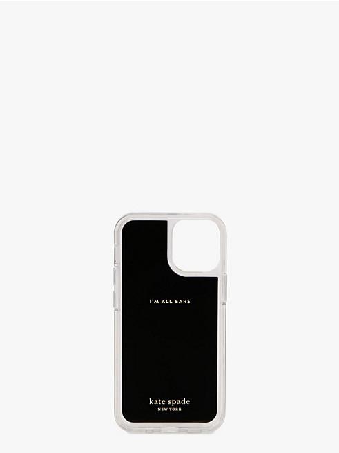 アイフォン ケース サンシャイン ドット マグネティック フォリオ 12 mini