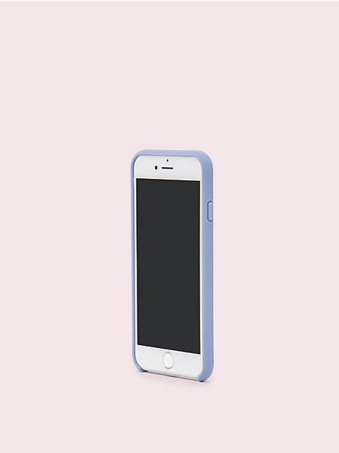 アイフォン ケース ソフト タッチ KSNY - 8