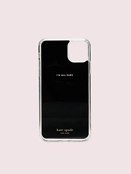 アイフォン ケース パーティー コンフェッティ - 11 pro max