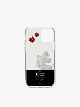 アイフォン ケース ミニー マウス - 11 pro