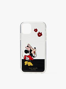 アイフォン ケース ミニー マウス - 11