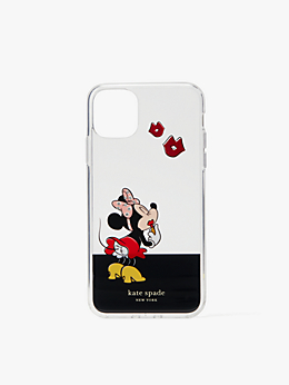 アイフォン ケース ミニー マウス - 11 pro max