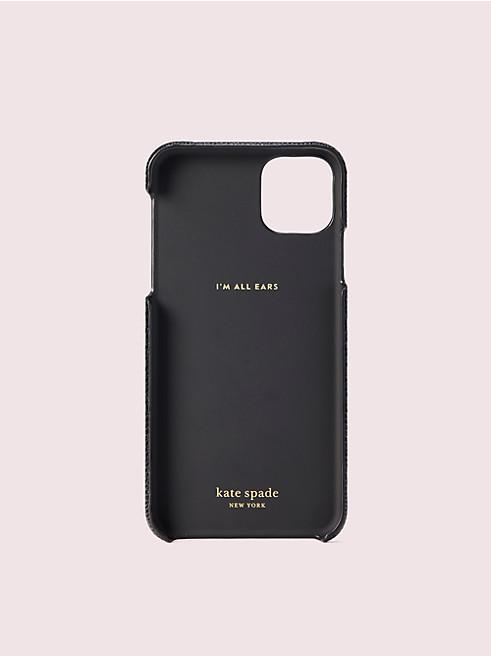 アイフォン ケース ビーデッド ゼブラ - 11 pro max