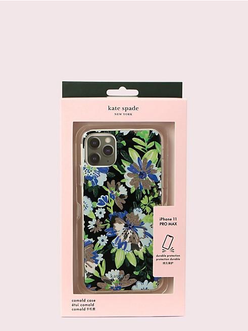 アイフォン ケース フル ブルーム - 11 PRO MAX
