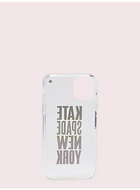アイフォン ケース キープセイク コーナー KSNY - 11 & XR