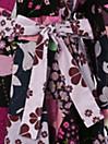 ケイト・スペード x ビームス パッチワーク ドレス