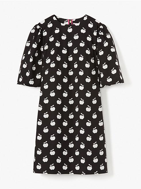 アップル トス タクシー ドレス