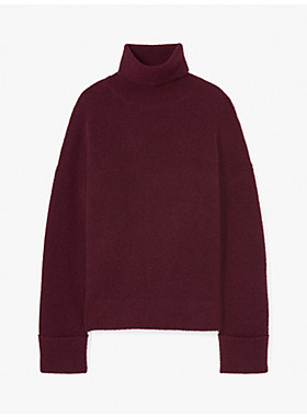 ファイヤーサイド セーター
