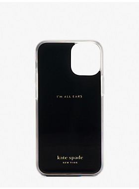 レオパード アイフォン 12 mini ケース