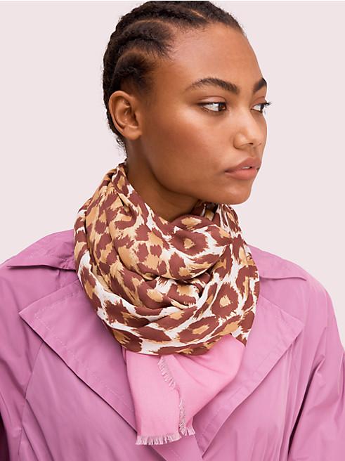 パンセラ オブロング スカーフ