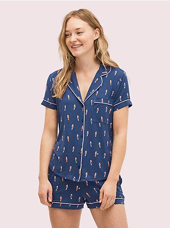 ショート パジャマ