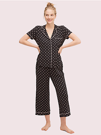 カプリ パジャマ