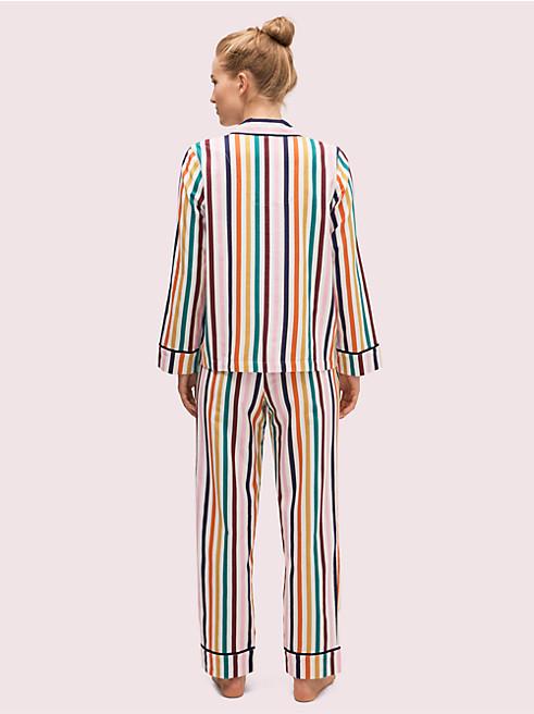 ロング パジャマ セット