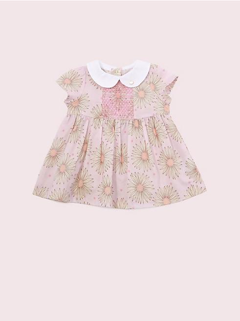 フォーリング フラワー ドレス & ブルマ セット