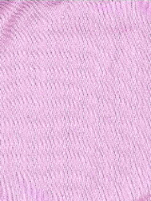 レイエット レインボー ストライプ ドレス ウィズ パンツ