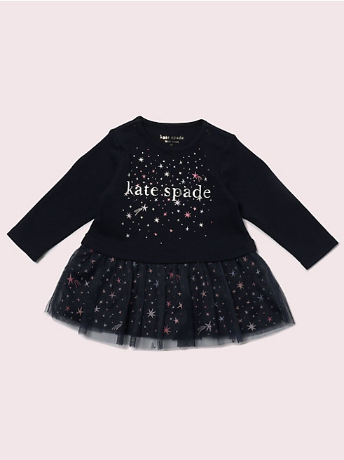 レイエット スター ロゴ ドレス & ブルマ セット