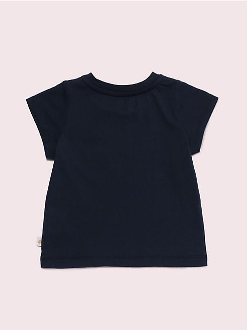 トドラー ロゴ Tシャツ