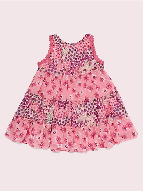 トドラー パシフィック ペタル ドレス
