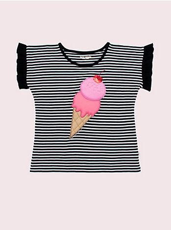トドラー アイスクリーム ティー