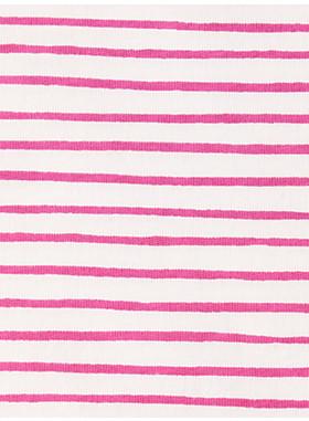 インファント クレア ストライプ ティー & スウィング フローラ スカート セット