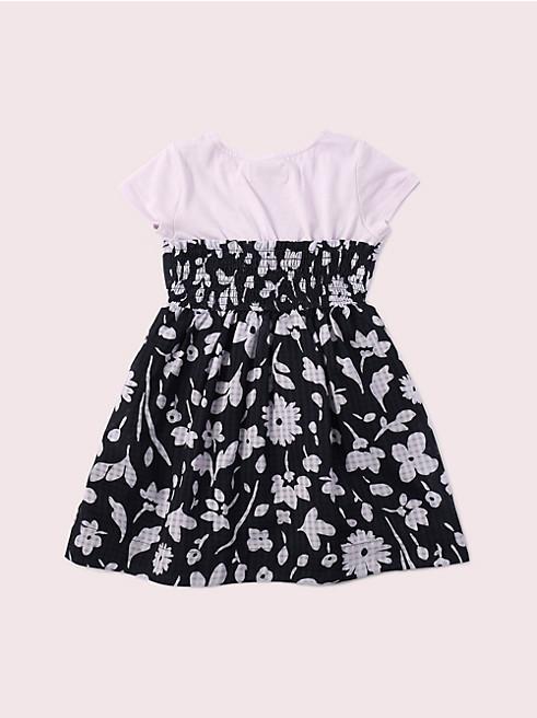 トドラー スプラッシュ ドレス