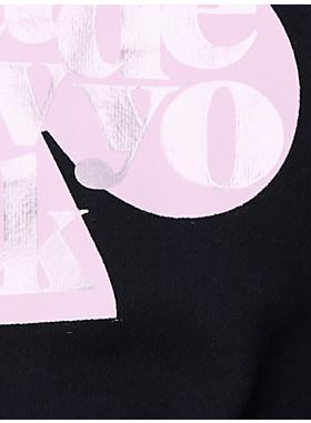 トドラー スペード ロゴ スウェットシャツ