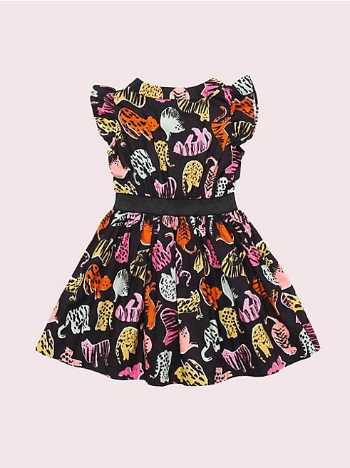 トドラーキャッツ ドレス