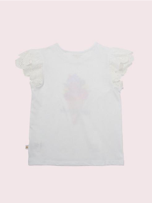 ガールズ アイスクリーム ブーケ Tシャツ