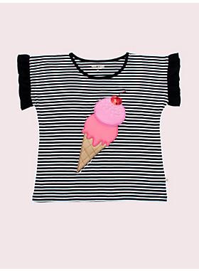 ガールズ アイスクリーム ティー