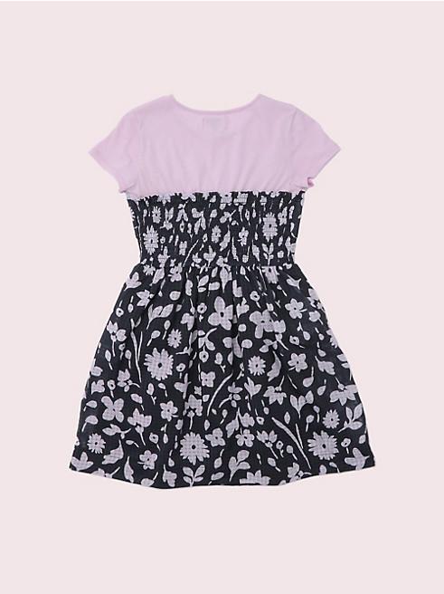 ガール スプラッシュ ドレス