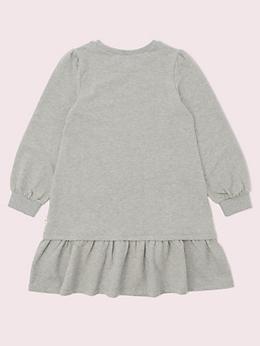 ガール トロンプルイユ ニコラ ハンドバッグ ドレス