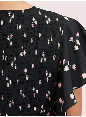 ディッツィー ベゴニア フラッター ドレス