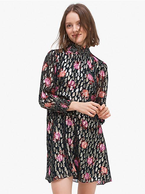 ローズ ガーデン クリップ ドレス