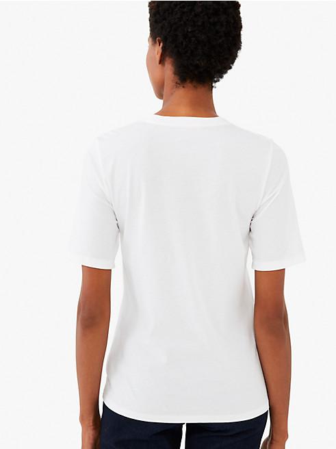 カジュアル レインボー ラブ Tシャツ