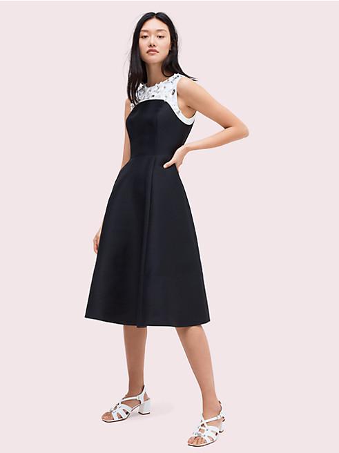 スペード エンベリッシュ ドレス