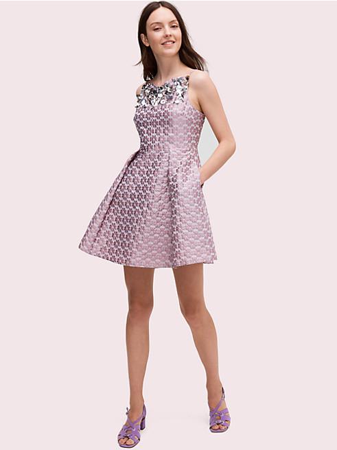 フローラ エンベリッシュ ドレス