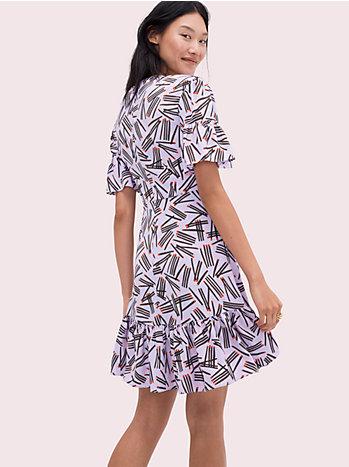 マッチ ドレス