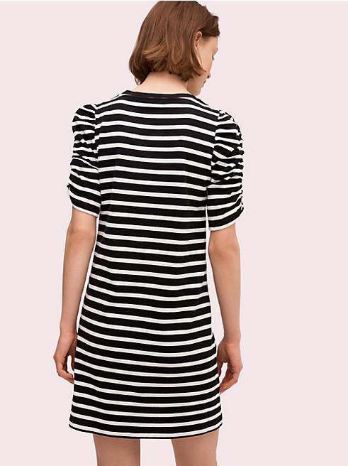 セーリング ストライプ ドレス