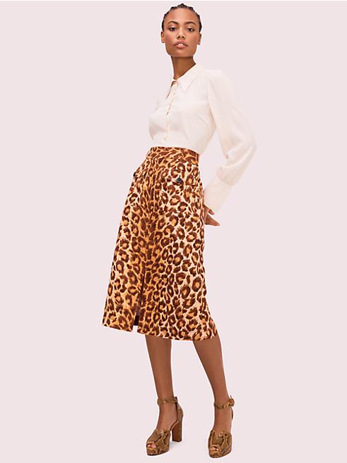 パンセーラ キャンバス スカート