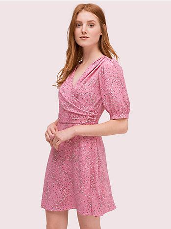 メドー ラップ ドレス
