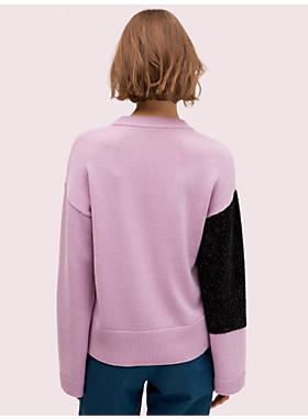 ウール パンサー セーター