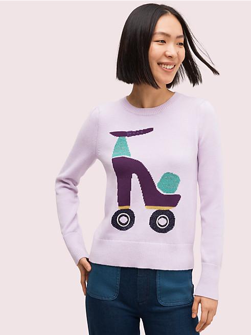 ローラー スター セーター