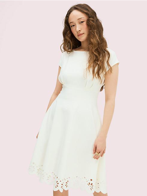 アイレットポンテフィオレラドレス
