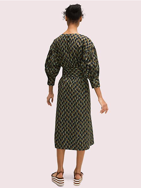 トレリス ドレス