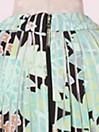 ダリアブルームバーンアウトドレス