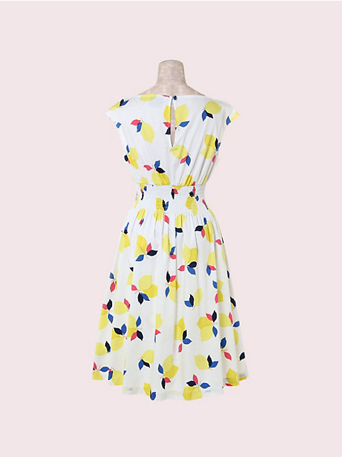 レモン ゼスト ブレア ドレス