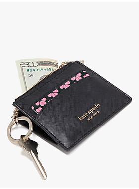 スペンサー コイン カード ケース