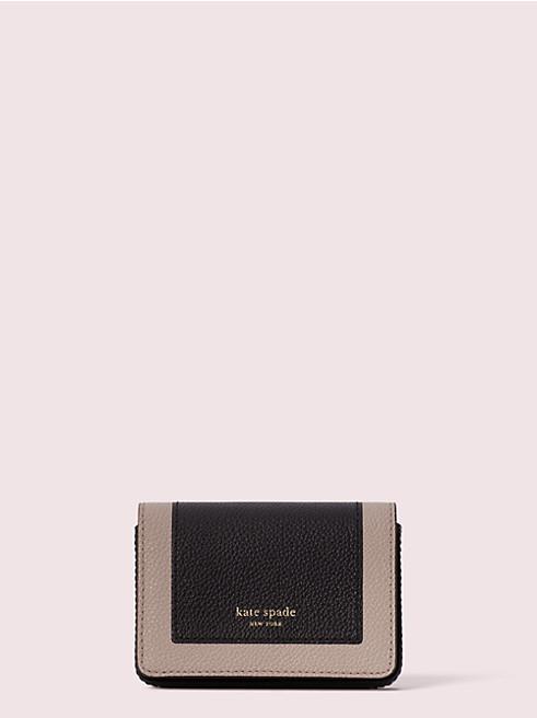 マルゴー フラップ カード ケース