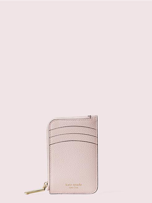 マルゴー ジップ カード ホルダー