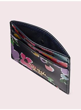 シルビア ワイルドフラワー ブーケ カードホルダー